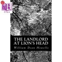 【中商海外直订】The Landlord at Lion's Head