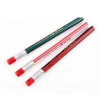天卓文具 活动铅芯2.0/ 2B自动铅笔替芯 树脂铅芯 GXH92390