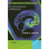 【预订】Neuroendocrinology: An Integrative Approach