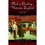 【预订】Food and Cooking in Victorian England: A History