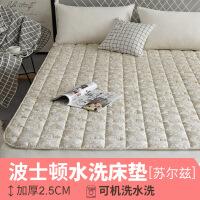 商场同款床垫1.8m床褥子榻榻米垫被1.5米单人保护垫子双人防滑学生宿舍1.2
