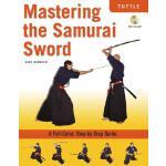 【预订】Mastering the Samurai Sword: A Full-Color, Step-By-Step