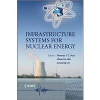 【预订】Infrastructure Systems for Nuclear Energy 9781119975854