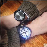 户外男表女表学生时尚电子表男表男女腕表新款LED触摸屏手表