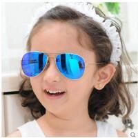 简约气质百搭偏光儿童太阳镜蛤蟆镜  轻盈舒适耐用大人孩子亲子款墨镜