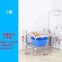 20190814080404556脸盆架 不锈钢落地洗脸架 多功能卫生间置物架浴室洗手间收纳架子
