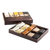 Pablo/巴布洛 西班牙进口 什锦果仁巧克力 节日礼盒 七夕情人节巧克力