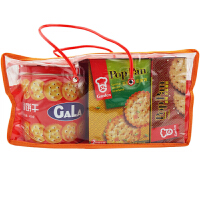 【包邮】嘉顿(Garden) 红福大礼包 1302g 袋装 新年回礼年货