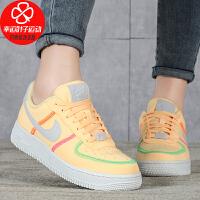 幸运叶子 Nike耐克女鞋秋季新款运动鞋低帮耐磨休闲鞋板鞋DD0226-800