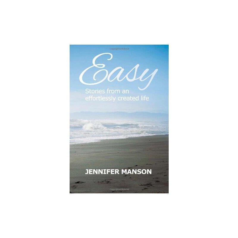 【预订】Easy: Stories from an Effortlessly Created Life 美国库房发货,通常付款后3-5周到货!