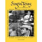 【预订】Singin' Texas