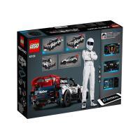 LEGO�犯�C械�MTOP GEAR拉力��42109 2020年新品