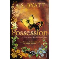 【中商原版】占有 英文原版 Possession  A S Byatt  Vintage  Contemporary Fiction