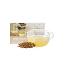 网易严选 黑苦荞胚芽茶126克