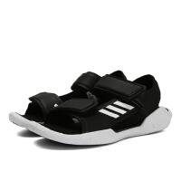 adidas阿迪达斯2019男小-大童RapidaSwim K游泳凉鞋G54798
