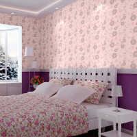 斯图牌 PVC自粘墙纸 4.5平方 胶面壁纸 电视背景卧客厅 ST2040