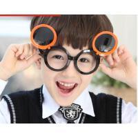 可爱儿童 新款户外 运动 休闲太阳眼镜孩子可上翻