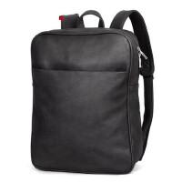韩版双肩包男包休闲背包男中学生书包旅行包时尚电脑包