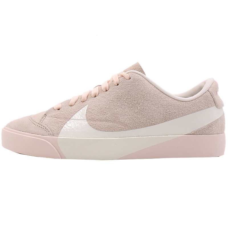 Nike耐克女鞋BLAZER开拓者运动鞋耐磨休闲鞋低帮板鞋AV2253-800 BLAZER开拓者运动鞋耐磨休闲鞋低帮板鞋