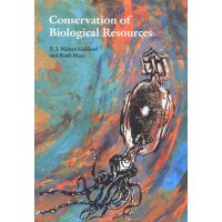 Conservation of Biological Resources [ISBN: 978-0865427389]