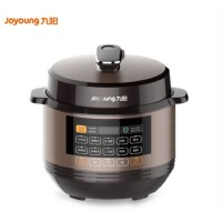 Joyoung/九阳 Y-50C20全自动家用电压力锅多功能双胆智能5L