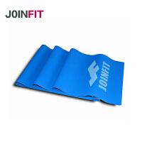 JOINFIT 2米 3米 弹力带 瑜伽拉力带 橡皮带 健身带 5种阻力规格