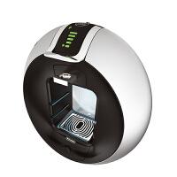 德龙 意大利Delonghi/德龙 EDG606DOLCEGUSTO雀巢胶囊咖啡机意式全自动(银色)