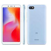 小米红米6A 全网通4G 5.45英寸全面屏 双卡双待智能手机 支持老年人极简模式 智能手机