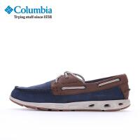 Columbia哥伦比亚 户外男款防污防泼水休闲鞋BM4438