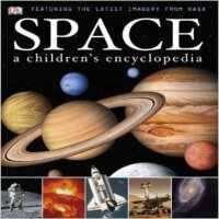 [现货]Space a children's encyclopedia