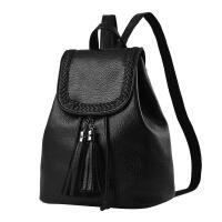 2018中妈妈大容量旅游背包旅行中老人双肩包包女士婆婆