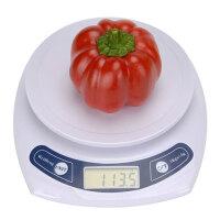 威衡WH-B06厨房秤烘培电子称迷你克称珠宝秤食物称厨房称台秤