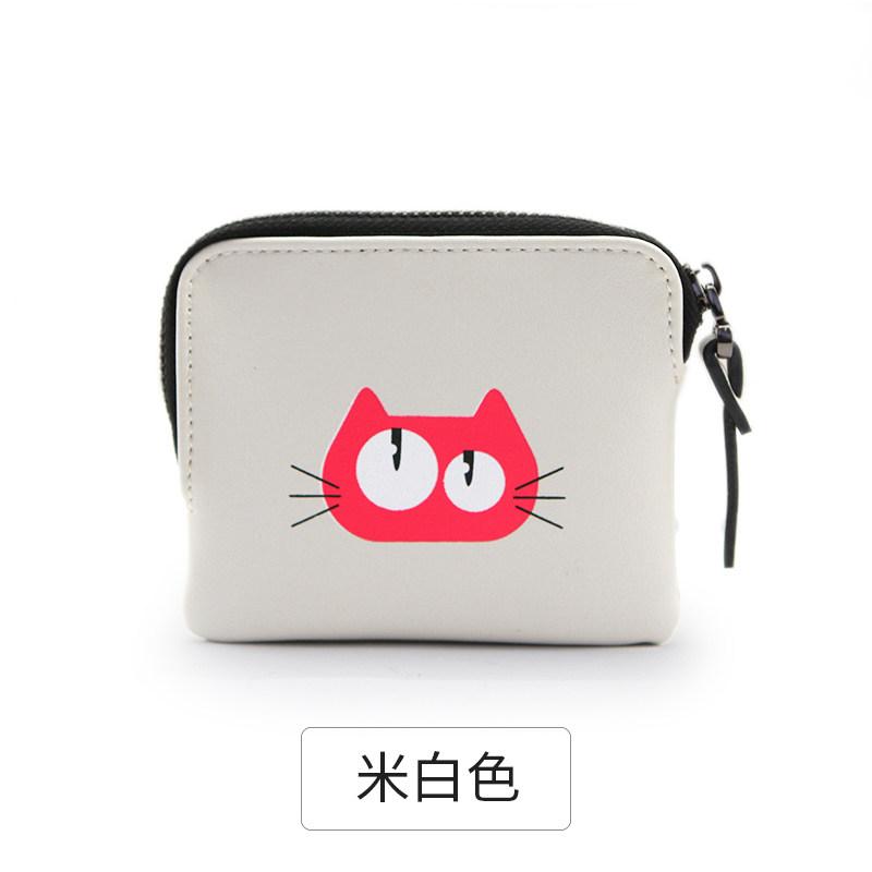 新款小钱包女卡通可爱韩版零钱包袋女式卡片包迷你韩国硬币包 发货周期:一般在付款后2-90天左右发货,具体发货时间请以与客服协商的时间为准
