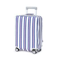行李箱保护套 旅行拉杆箱20寸加厚弹力耐磨防尘罩保护套