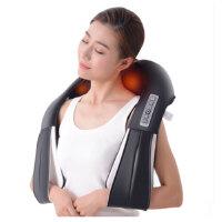 舒元 肩颈按摩披肩家用揉捏肩部颈肩脖子颈腰部肩部电动颈椎按摩器