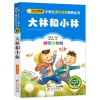 大林和小林(彩图注音版)小学生课外阅读经典 一二年级小学生课外阅读经典丛书 小书虫阅读系列