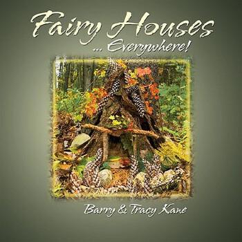 【预订】Fairy Houses . . . Everywhere! 预订商品,需要1-3个月发货,非质量问题不接受退换货。