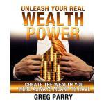 【预订】Unleash Your Real Wealth Power