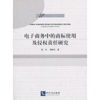电子商务中的商标使用及侵权责任研究