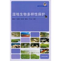 湿地生物多样性保 赵魁义 等编著