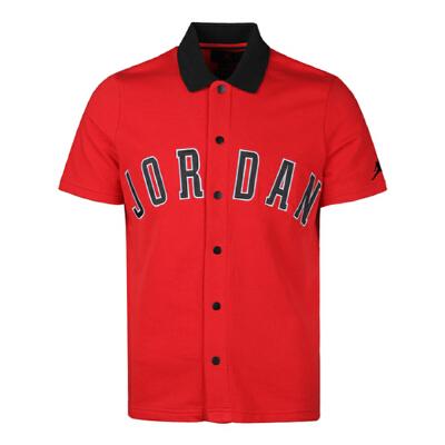 Nike耐克2019年新款男子AS DNA DISTRTD SHOOTING SHIRTT恤AJ1111-687 秋装尚新 潮品来袭 正品保证
