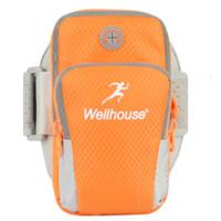 运动手臂包户外健身跑步手机臂包男女装备臂套腕包臂带