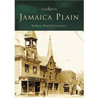 【预订】Jamaica Plain 9780738512464