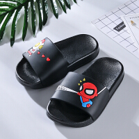 儿童拖鞋夏季男童小孩室内防滑拖鞋中大童男孩家用浴室软底凉拖鞋