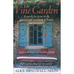 【预订】The Vine Garden: A Search for Home in the Gardens and V