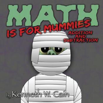 【预订】Math Is for Mummies: Addition and Subtraction 预订商品,需要1-3个月发货,非质量问题不接受退换货。