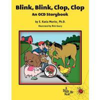 【预订】Blink, Blink, Clop, Clop: An Ocd Storybook