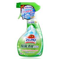花王(KAO) 日本进口浴室瓷砖中兴清洁剂l除垢消臭可倒立喷 草本香380ml/瓶