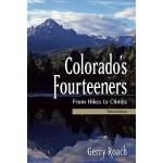 【预订】Colorado's Fourteeners: From Hikes to Climbs