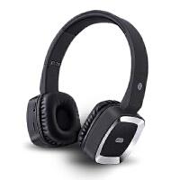 趣铭 T6立体声头戴式蓝牙耳机好音质运动游戏耳机插卡无线双耳通用耳麦